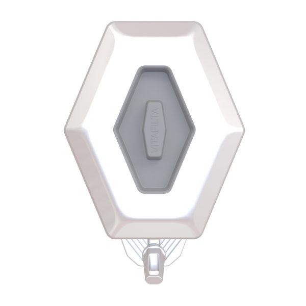 Classic Indoor Series White top Image